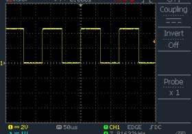 Percobaan Output PWM dari Timer 0 pada ATmega328