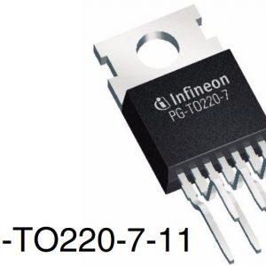 TLE 5025-2 kemasan TO-220
