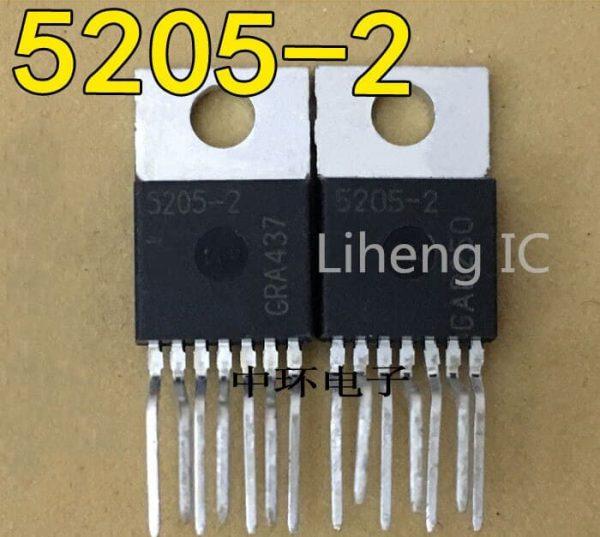 TLE-5025-2