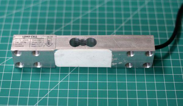 Load Cell Wisner LC-PB-100kg