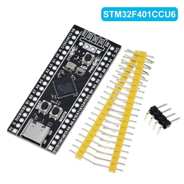 STM32F401CCU6