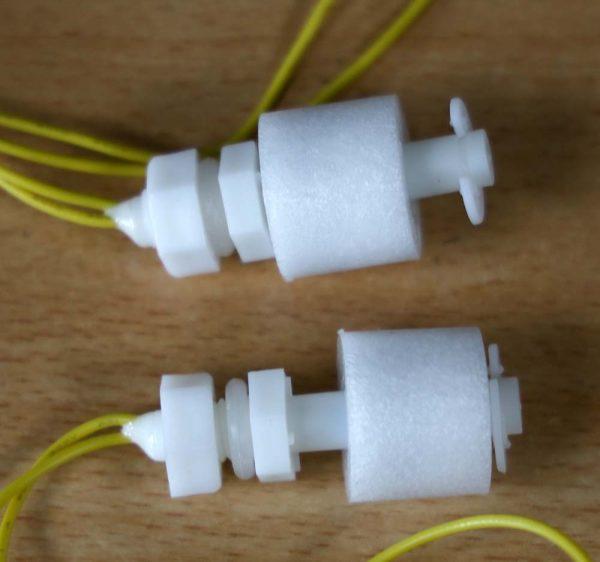 Pelampung sensor ketinggian air