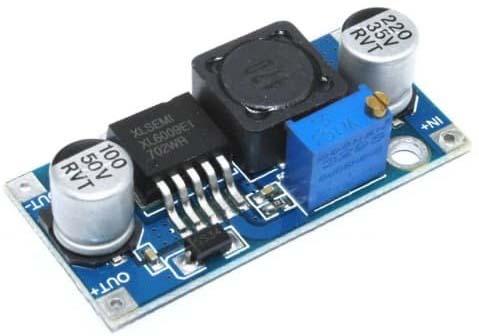XL6009 module